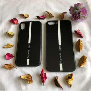 iPhone X & iPhone 8PLUS Supreme Cover/Case