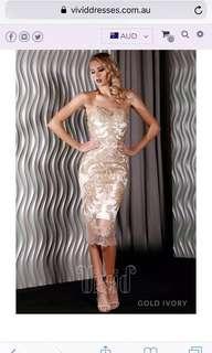 REDUCED!! Jadore dress