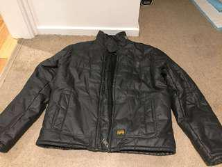 Men's black G Star jacket