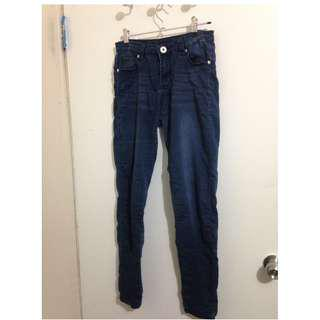 Valley girl jeans