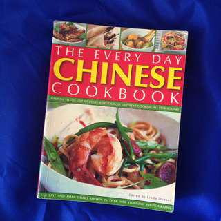 The Every Day Chinese Cook Book