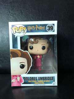 Harry Potter: Dolores Umbridge Funko Pop