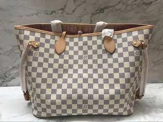 Louis Vuitton LV NEVERFULL MM BAG