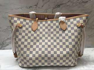 Louis Vuitton LV NEVERFULL MM BAG