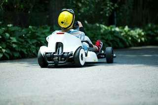 Segway go-kart卡丁車套件
