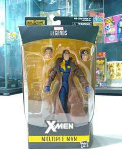 (Reserved)Marvel Legends Multiple Man w/o Apocalypse Baf part