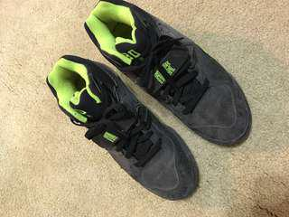 Nike force 高筒