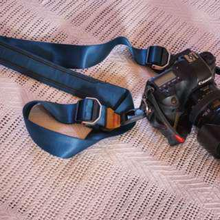 Peak Design Camera Strap (Blue)