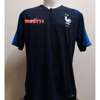 superior quality ecdee 4b794 france jersey 2018 world cup | Sports | Carousell Malaysia