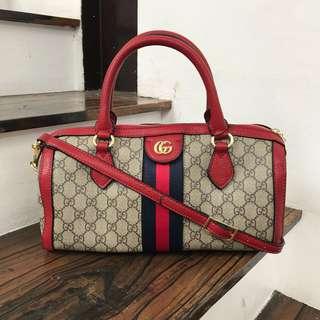 Gucci Ophidia GG Medium