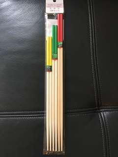 料理用竹筷組合