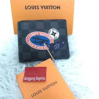 LV Mens Wallet