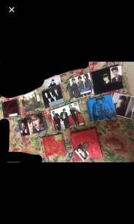 TVXQ/ Tohoshinki album