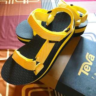 Platform Sandals by TEVA