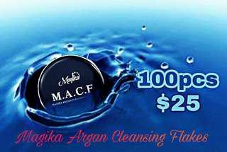 Magika Argen Cleaning Flakes