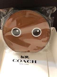 🚚 Coach 零錢包