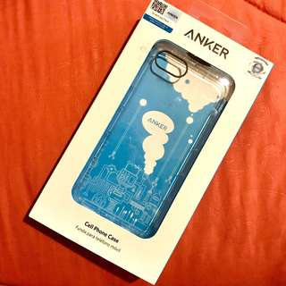 Toughshell Air for iPhone 7 by Anker