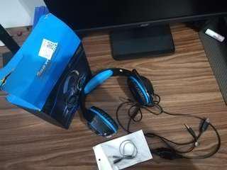 Gaming headphones for fortnite