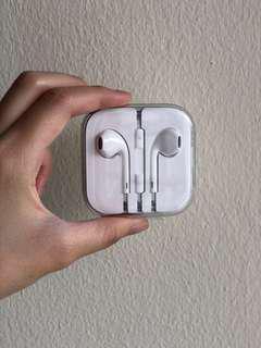Apple EarPods Original Earphones from Iphone Box