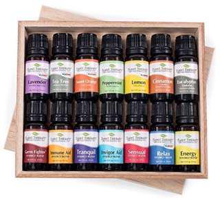 Plant Therapy set of 14 Essential Oils
