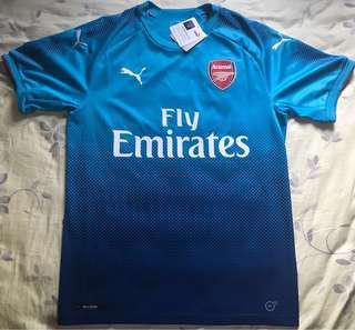 阿仙奴 Arsenal 球衣 波衫