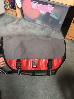 Chrome Industry bag