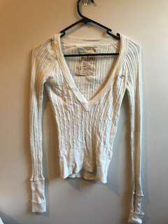 Brand new Hollister sweater
