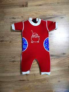 Swimsuit Thermal CHEEKAABOO Babies