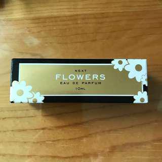 購自英國 Next Flowers香水