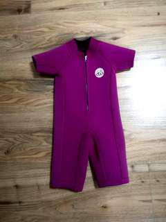 Swimsuit OGIVAL Baby Thermal suit