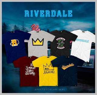 riverdale shirt