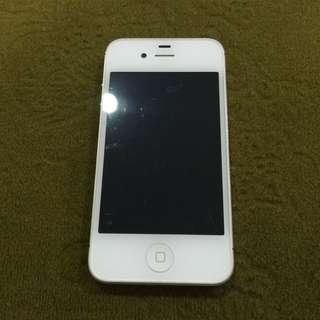 Iphone 4S 64B white
