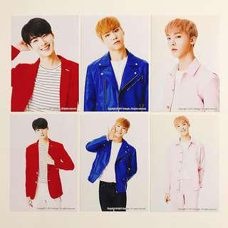 [WTS] ASTRO - ASTROAD Japan Bromides