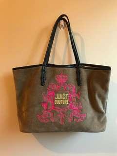 Authentic Juicy couture handbag