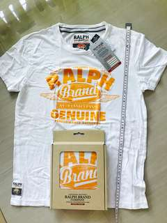 Ralph cloth RB-TM019