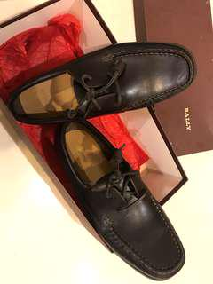 (降售)bally 皮鞋