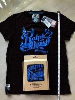 Ralph Cloth RB-TM006