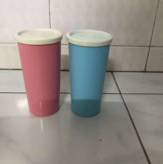 Tupperware Cups incl postage