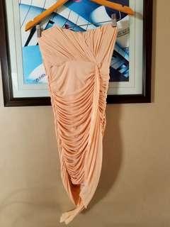 Style staple sexy dress
