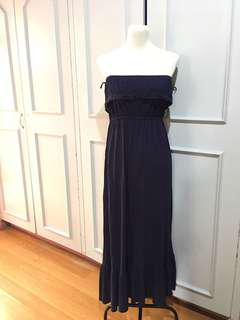 Forever 21 Maxi Dress size M on tag