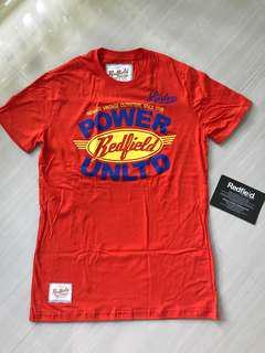 Redfield cloth