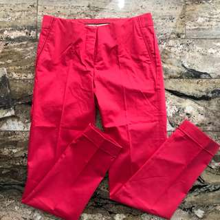 Massimo dutti pants trouser
