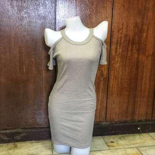 Bakuna Dress