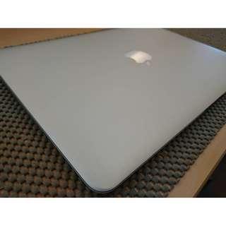 優質低價MAC來囉 Apple MacBook Air 6,2 2013年中 13吋 i7 1.7G A1466