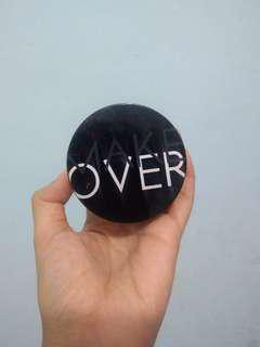 MAKEOVER Translucent powder no 1 porcelain