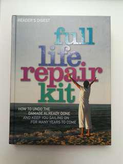 Reader's digest full life repair kit