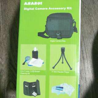 Akarui Digital Camer Accessory Kit