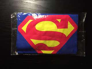 UNISEX S Superman T-shirt