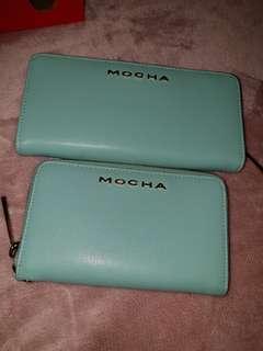Mocha set
