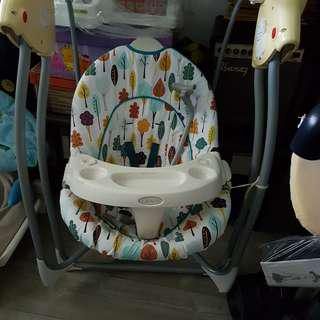 Graco Baby Chair swing